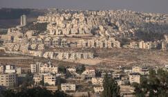 بناء مستوطنات في بيت لحم