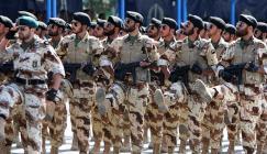 قتلى في الحرس الثوري الايراني بالاحواز