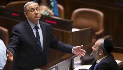نصف الاسرائيليين يطالبون باستقالة نتنياهو