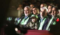 فتح وحماس وقطاع غزة