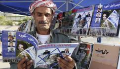 نتنياهو يحشد تأييد العالم لدعم استقلال كردستان العراق