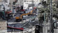 هدم منازل في القدس