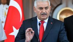يلدريم: تركيا أمل كل المظلومين في العالم