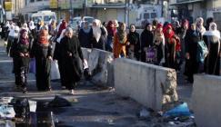 اسرائيل تتعقد بتقديم تسهيلات للفلسطينيين