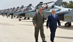 نتنياهو والقوة العسكرية الاسرائيلية