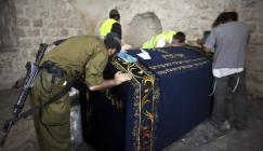اسرائيل وقبر يوسف