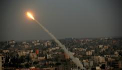 إصابة مستوطن بجروج جراء إطلاق صواريخ من قطاع غزة نحو مستوطنة