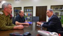 اسرائيل والسيطرة على الضفة الغربية