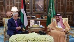 العالول والسعودية