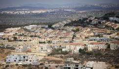 التوسع الاستيطاني في القدس