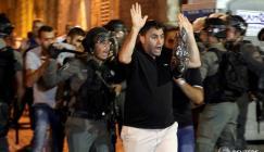 تقييمات أمنية للاحتلال تسبق