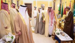 التعاون الخليجي وفلسطين