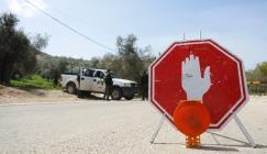 فلسطين-..-إغلاق-مدينة-الخليل-في-الضفة-الغربية-بسبب-تفشي-كورونا