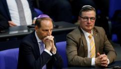 البرلمان الالماني ويهودية اسرائيل