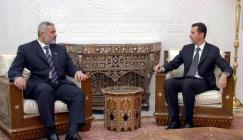 هذه شروط الأسد القاسية لاستعادة علاقته مع حماس