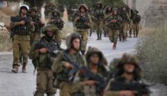 الجيش الاسرائيلي يلغي إجازة جنوده