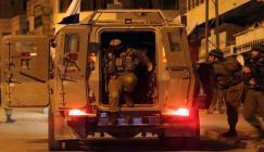 هجمات للمستوطنين وللجيش الاسرائيلي في الضفة الغربية