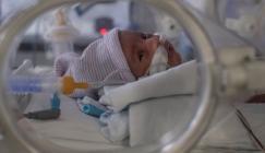 وفاة طفل بفيروس كورونا في قلقيلية