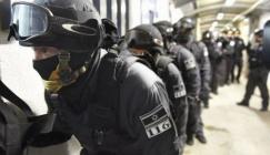 سلطات الاحتلال تقمع الأسرى إثر احتجاجهم على استشهاد الأسير عويسات