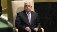 عباس والكونغرس