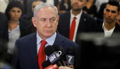 نتنياهو والحكم في اسرائيل