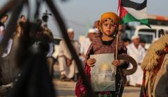 اسرائيل واقامة دولة للفلسطينيين
