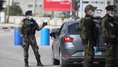 الحكومة الفلسطينية والمحافظات