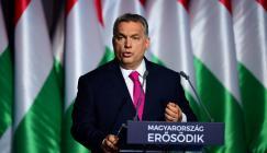 رئيس حكومة هنغاريا يعتبر ان أي تصريح ضد إسرائيل معاداة للاسامية
