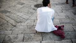 البطالة في فلسطين