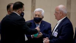 عباس والوحدة الوطنية