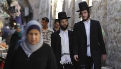 الهجرة العسكية من القدس
