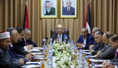 خمس وزراء من حكومة التوافق يصلون غزة الأسبوع المقبل