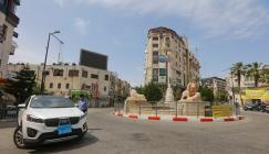 فيروس كورونا والحكومة الفلسطينية