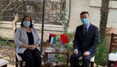وزيرة الصحة ولقاح ضد فيروس كورونا