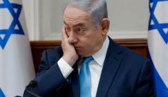 نتنياهو وحماس واسرائيل