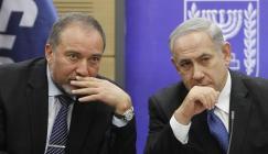 المفاوضات بين اسرائيل وحماس