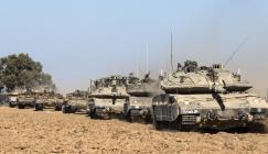 اسرائيل واجتياح في غزة