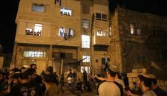 هجوم للمستوطنين شرق الخليل