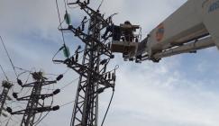 اسرائيل وشركة كهرباء القدس