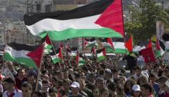 تعداد الفلسطينيين في العالم