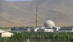 تمديد عمل مفاعل ديمونا حتى 2040