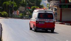 اصابات بفيروس كورونا في نابلس