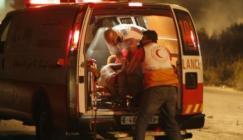 مقتل شاب وإصابات في شجار بمخيم عسكر بنابلس