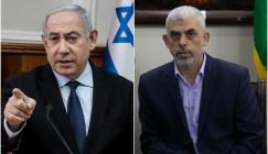 نتنياهو واسرائيل وصفقة تبادل