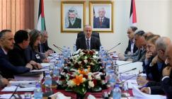 الحكومة في غزة