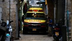 مقتل حارس الامن الاسرائيلي الذي اصيب في عملية الطعن بالقدس