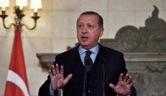 اردوغان والعلاقات التجارية مع اسرائيل