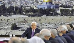 عباس وقيادة حماس