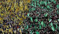 حماس وفتح والانتخابات