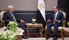 السيسي ومصر وفلسطين
